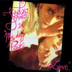 portada del album My Deaf Pink Love