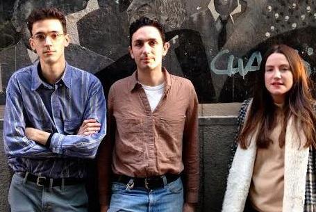 foto del grupo imagen del grupo Germán Carrascosa