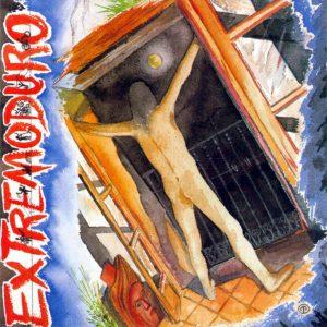 portada del disco Deltoya