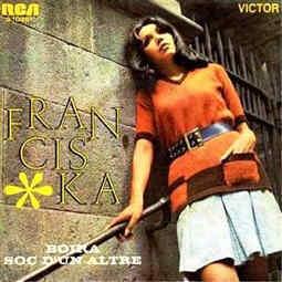 portada del disco Boira / Soc d'un Altre