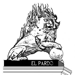portada del disco El Pardo - 2013