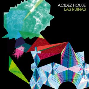 portada del disco Acidez House