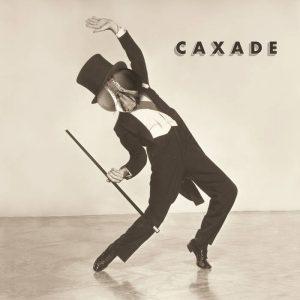 portada del disco A Dança dos Moscas