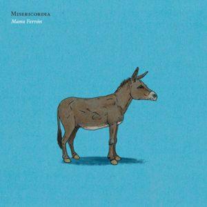 portada del disco Misericordia