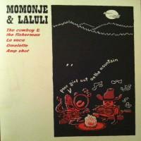 portada del disco Momonje y Laluli