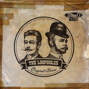 portada del disco The Loopholes