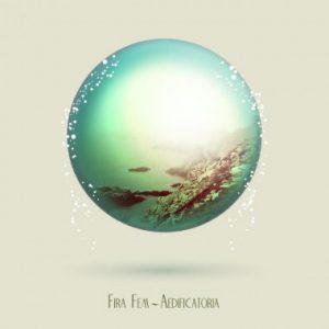 portada del disco Aedificatoria