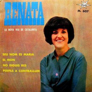 portada del disco La Nova Veu de Catalunya