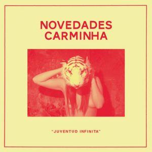 portada del disco Juventud Infinita
