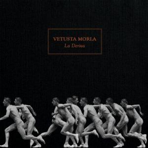 portada del disco La Deriva