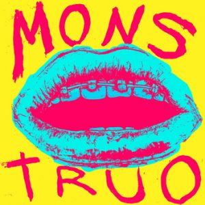 portada del disco Monstruo #3