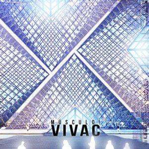 portada del disco Vivac