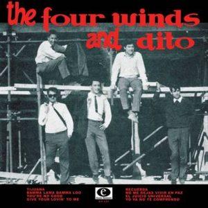 portada del disco The Four Winds And Dito