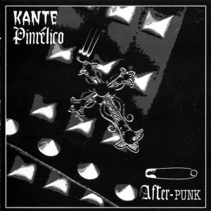 portada del disco After-Punk