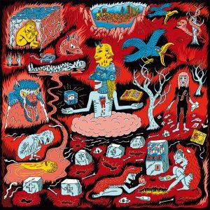 portada del disco Nueva Numancia