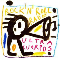 portada del disco Rock & Roll Radio