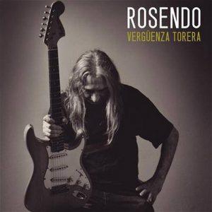 portada del album Vergüenza Torera