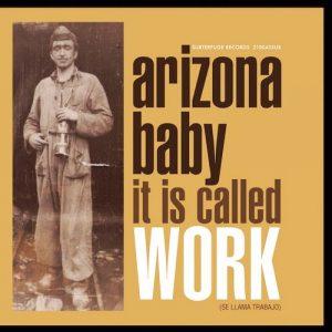portada del disco It Is Called Work (Se Llama Trabajo)