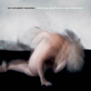 portada del disco Ballenas Muertas en San Sebastián