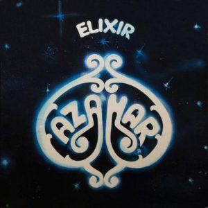 portada del disco Elixir