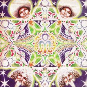 portada del album Om
