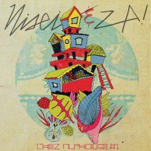 portada del album Chez Alphonse #1