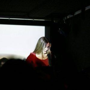Ana Rollán, Mihassan