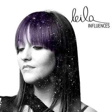 portada del album Influences
