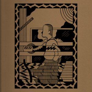 portada del disco Carlos Oroza