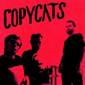 portada del disco Copycats