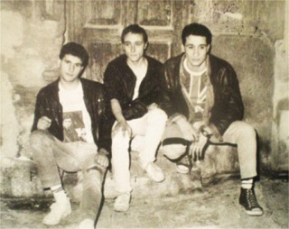 foto del grupo imagen del grupo Cómplices