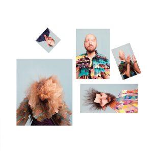 portada del disco LPIV