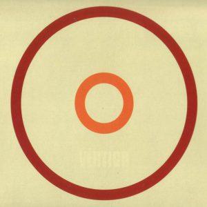 portada del disco Vértigo