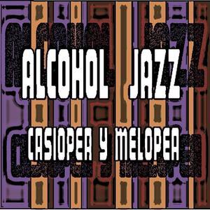 portada del disco Casiopea y Melopea