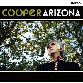portada del album Arizona
