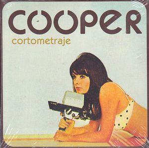 portada del album Cortometraje