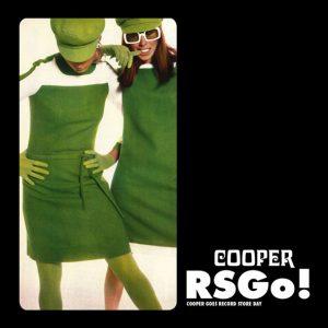 portada del disco RSGo!