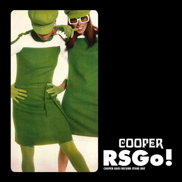 portada del album RSGo!