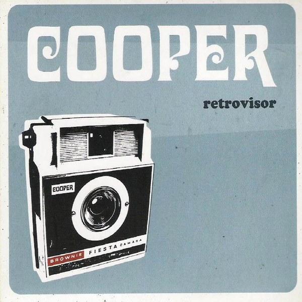 portada del album Retrovisor