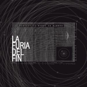 portada del disco La Furia del Fin