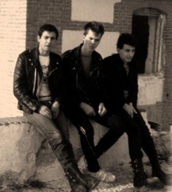 foto del grupo MG15