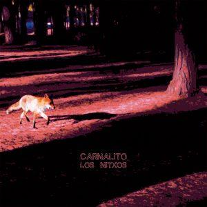 portada del disco Carnalito