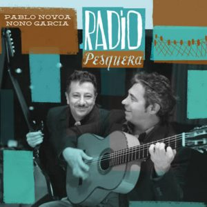 portada del disco Radio Pesquera