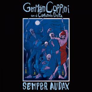 portada del disco Semper Audax