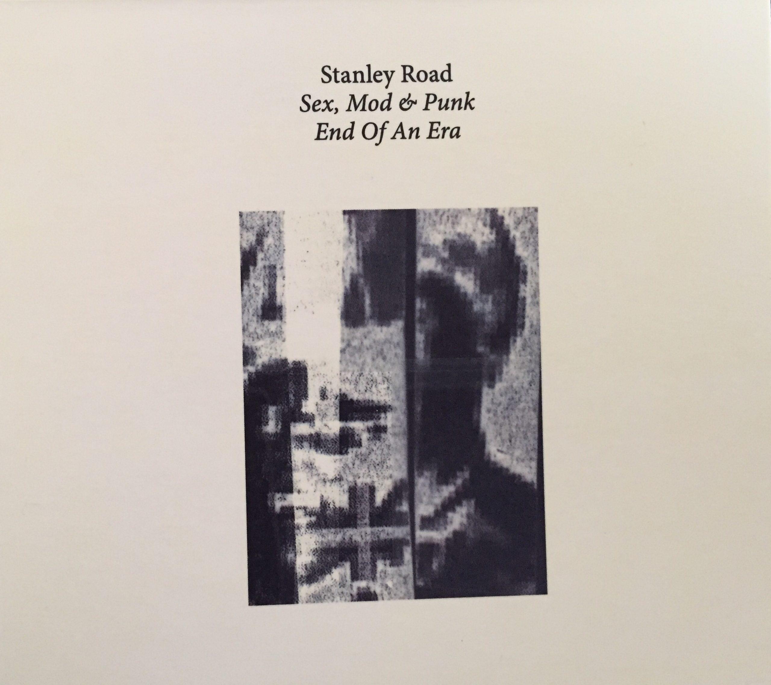 portada del album Sex, Mod & Punk. End of an Era