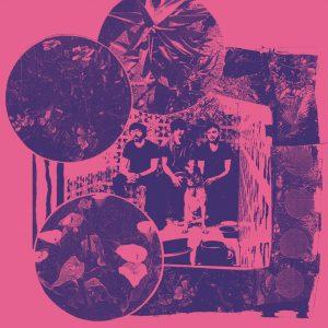 portada del disco Morenas