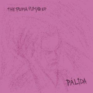portada del disco The Puma Pum/Q EP