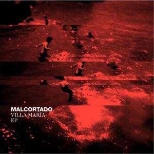 portada del disco Villa María EP