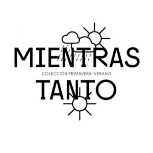 portada del disco Mientras Tanto (Colección Primavera / Verano)