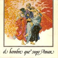 portada del disco El Hombre Que Supo Amar